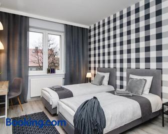 Królewiecka 115 - Ельблонг - Bedroom
