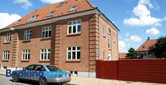 Billesgade B&B and Apartment - Odense - Edificio