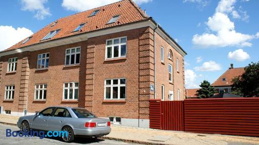 Billesgade B&B And Apartment - Odense - Building