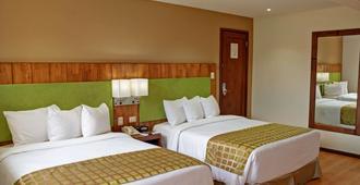 聖荷西機場卡爾森鄉村套房酒店 - 卡里亞利城 - 聖荷西