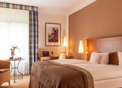 Ameron Bonn Hotel Königshof - Bonn - Schlafzimmer