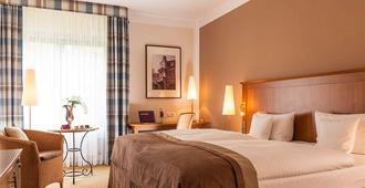 Ameron Bonn Hotel Königshof - Bonn - Bedroom