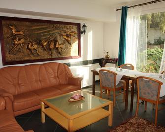 Villa in Hemmingen - Hemmingen - Wohnzimmer