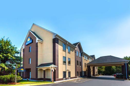 Days Inn by Wyndham Manassas - Manassas - Rakennus