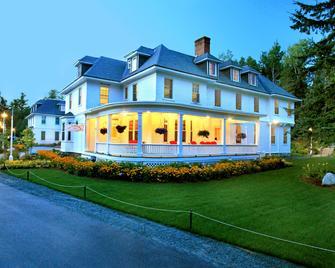 Omni Bretton Arms Inn At Mount Washington - Carroll - Будівля
