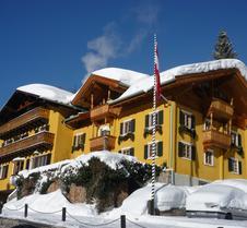 Chalet Brunnenhof