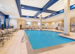 Holiday Inn Terre Haute - Terre Haute - Pool