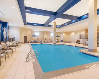 Holiday Inn Terre Haute - Terre Haute - Pool
