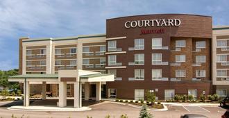 Courtyard by Marriott Bridgeport Clarksburg - Bridgeport