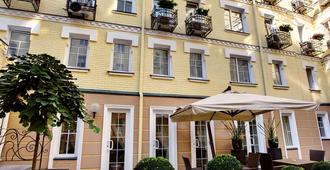 Boutique Hotel Vozdvyzhensky - Kyiv - Edificio