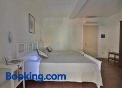 Le Giare Rooms - Riomaggiore - Phòng ngủ