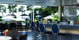 Atlantica Miramare Beach - Limassol - Restaurant