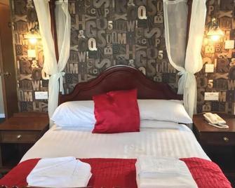 Dartmoor Lodge Hotel - Newton Abbot - Bedroom