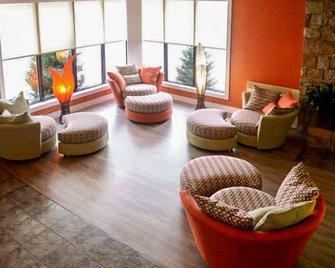 Rodeway Inn - Argosy - Lounge