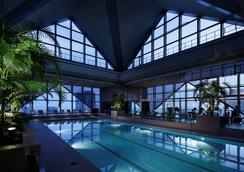 Park Hyatt Tokyo - Tokyo - Pool