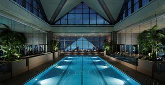 Park Hyatt Tokyo - Tô-ky-ô - Bể bơi