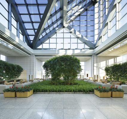 Park Hyatt Tokyo - Τόκιο - Κτίριο
