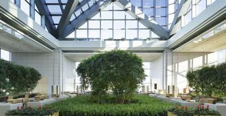 Park Hyatt Tokyo - Tokio - Edificio