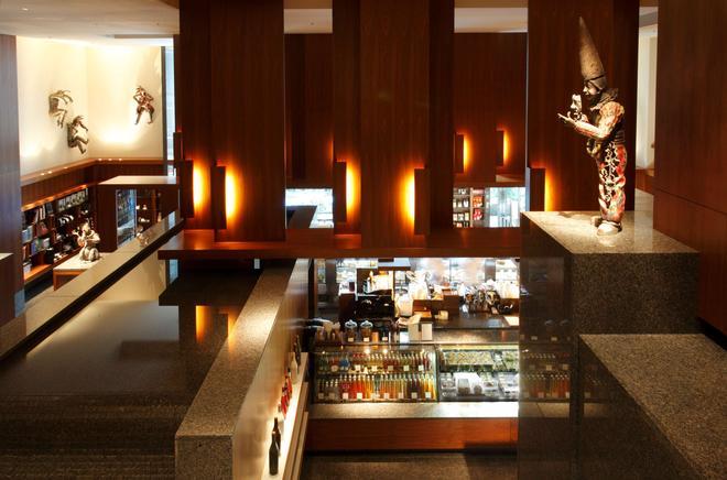 東京柏悅酒店 - 東京 - 酒吧
