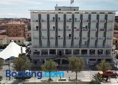 Hotel Mareblu - Senigallia - Edificio