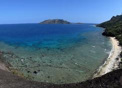 ناقاليا لودج - Wayasewa Island