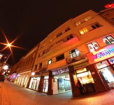Plazma Hotel