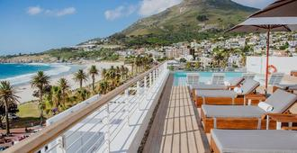 The Marly Hotel - Cape Town
