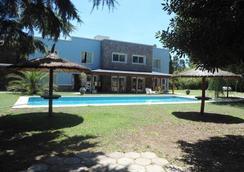 Las Moras Multiespacio - Chacabuco - Pool