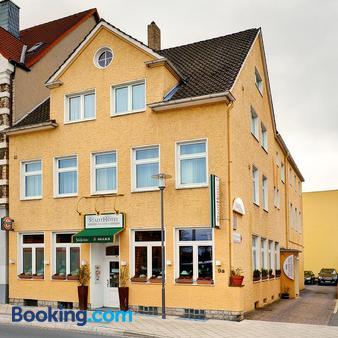 Stadthotel Detmold - Detmold - Building