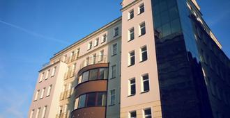 Hotel Desilva Premium Poznan - Poznań - Edificio