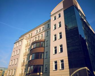 Hotel Desilva Premium Poznan - Poznan - Gebouw