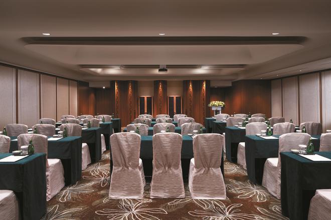 Shangri-La's Far Eastern Plaza Hotel, Tainan - Tainan - Αίθουσα συνεδριάσεων