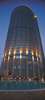 香格里拉台南遠東國際大飯店 - 台南 - 建築
