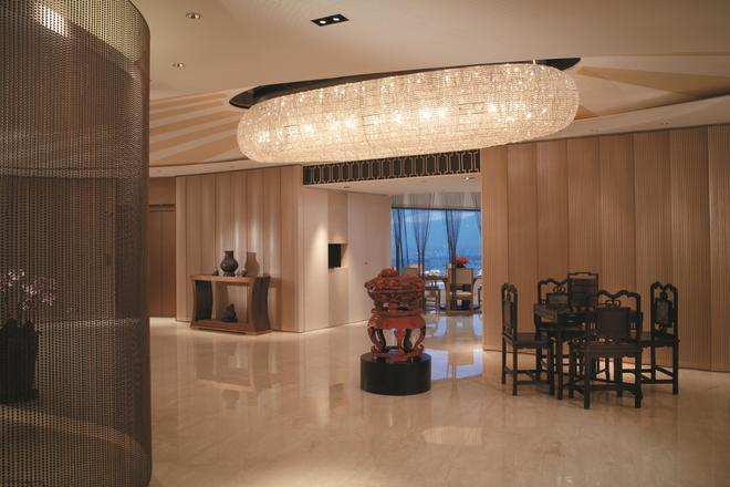 Shangri-La's Far Eastern Plaza Hotel, Tainan - Tainan - Σαλόνι ξενοδοχείου