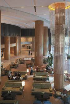 香格里拉台南遠東國際大飯店 - 台南 - 酒吧