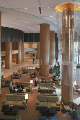Shangri-La's Far Eastern Plaza Hotel, Tainan - Tainan - Bar