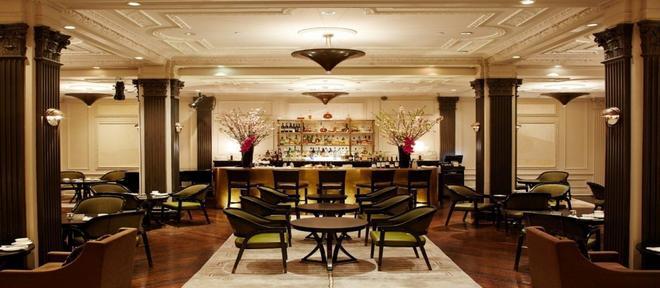 紐約皮埃爾泰姬陵酒店 - 紐約 - 紐約 - 酒吧