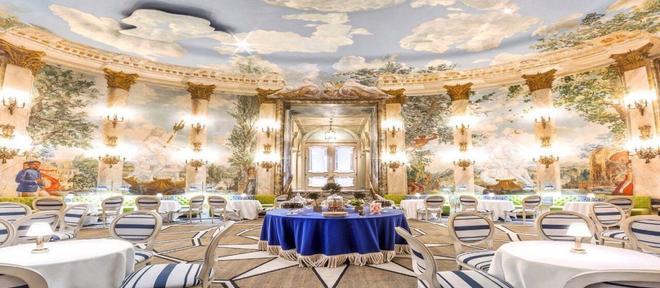 The Pierre, A Taj Hotel, New York - New York - Juhlasali