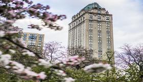 The Pierre, A Taj Hotel, New York - Nueva York - Edificio