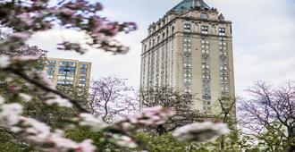 The Pierre, A Taj Hotel, New York - New York - Building