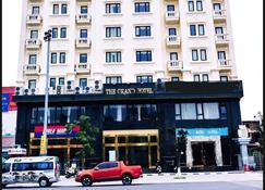 The Grand Hotel - Bắc Ninh - Building