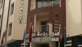 Hotel Oasis Tafilalet - Meknes - Building