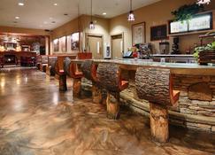 Best Western Plus High Country Inn - Ogden - Bar