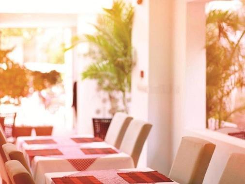 Eureka Villas - Phnom Penh - Dining room