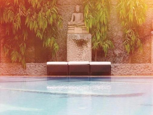 Eureka Villas - Phnom Penh - Pool