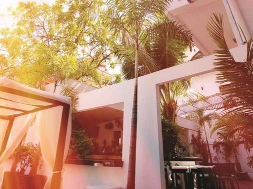 Eureka Villas - Phnom Penh - Outdoor view