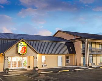 Super 8 by Wyndham Carrollton GA - Carrollton - Building