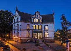 斯塔德佩勒羅斯托克公寓 - 羅斯托克 - 羅斯托克 - 建築
