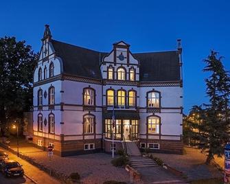 Stadtperle Rostock - Rostock - Bygning