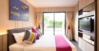 Noah's Ark Hotel & Resort - Hong Kong